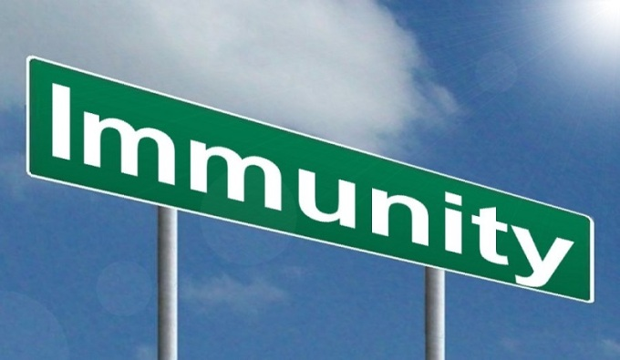 What is Immunity?